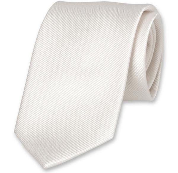 när har man vit slips