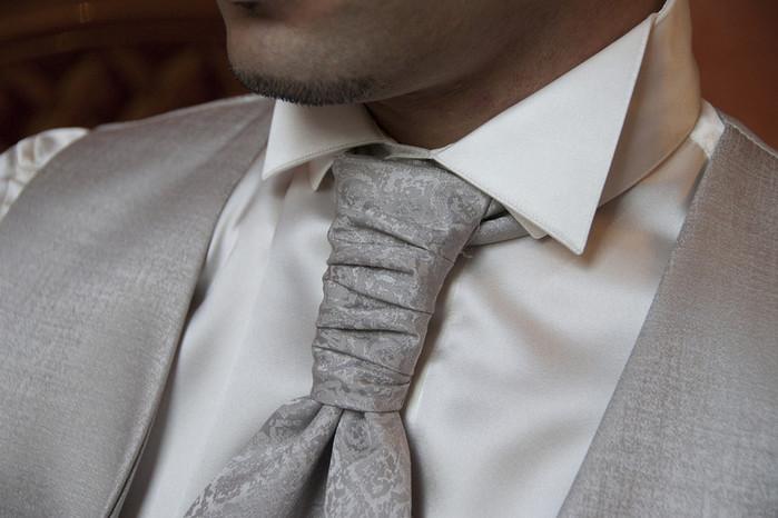 slips bröllop färg